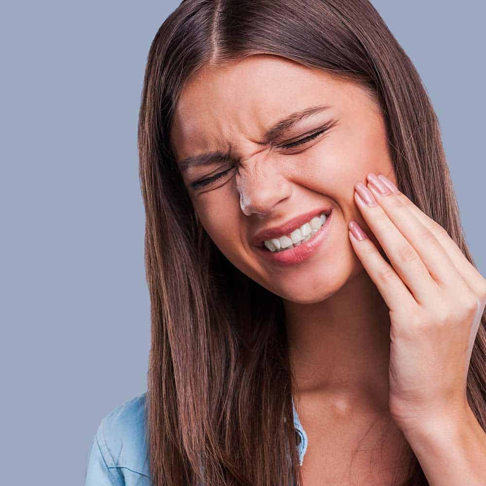Tooth Decay: Signs, Symptoms & Treatments 16