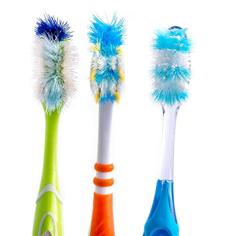 Best Manual Toothbrush 2020 16