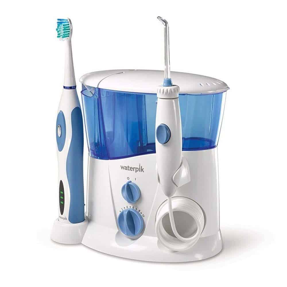 Waterpik Complete Care WP-900 Review 2