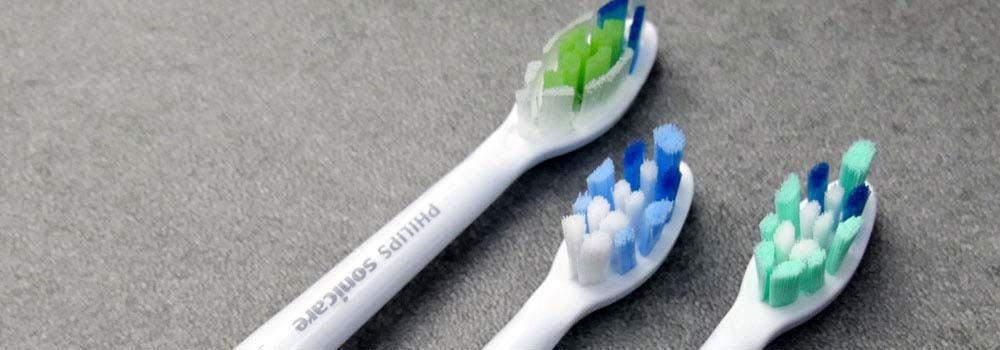 Philips Sonicare brush heads explained, compared and reviewed: which is best? 1