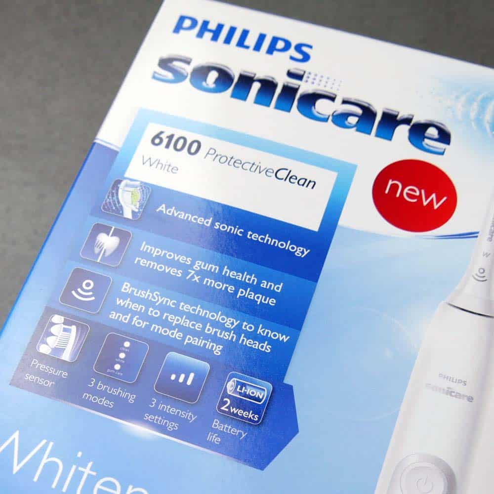 Philips Sonicare ProtectiveClean 6100 Review 28