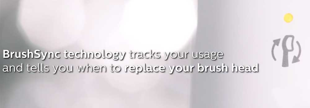 Philips Sonicare BrushSync Explained 4