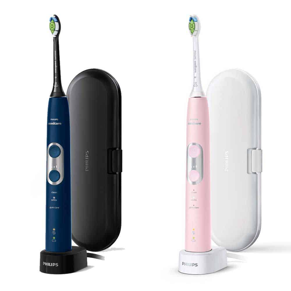 Philips Sonicare ProtectiveClean 6100 Review 2
