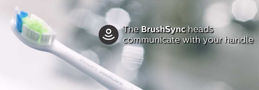 Philips Sonicare BrushSync Explained 1