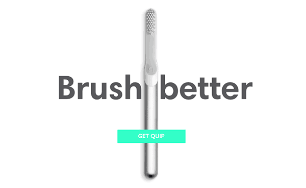 Quip Toothbrush Review 2