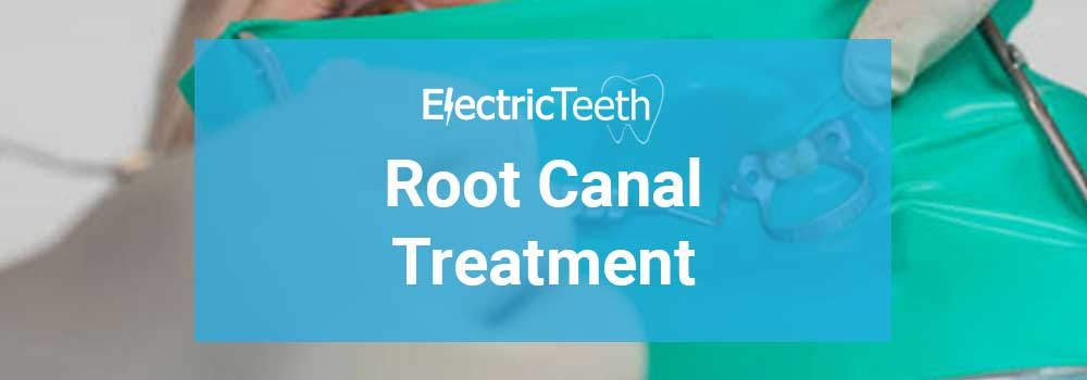 Root Canal Treatment - Header Image
