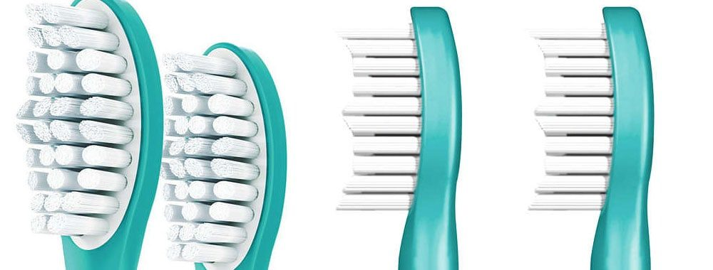 Philips Sonicare brush heads explained, compared and reviewed: which is best? 24