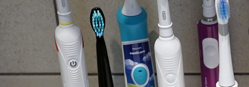 Emerging dental health products - should you buy them? 8