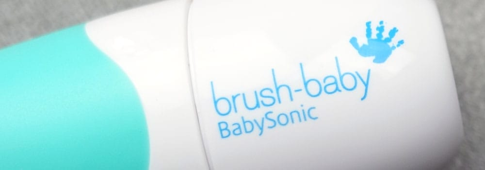 Brush-Baby BabySonic Review 7