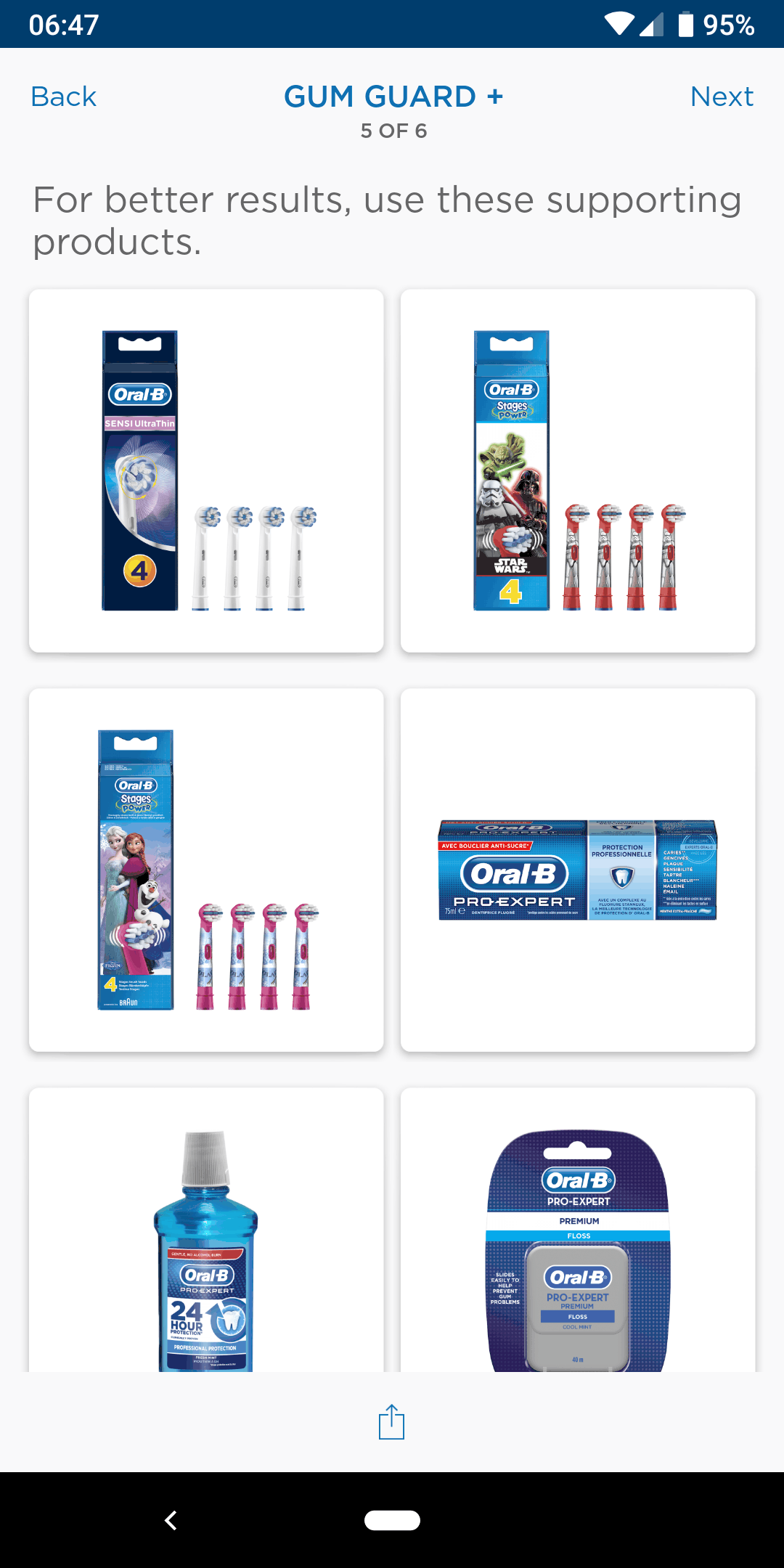 Oral-B Genius Pro 8000 Review 8