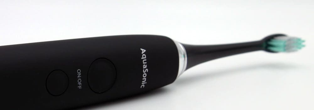 AquaSonic Black Series Review 18