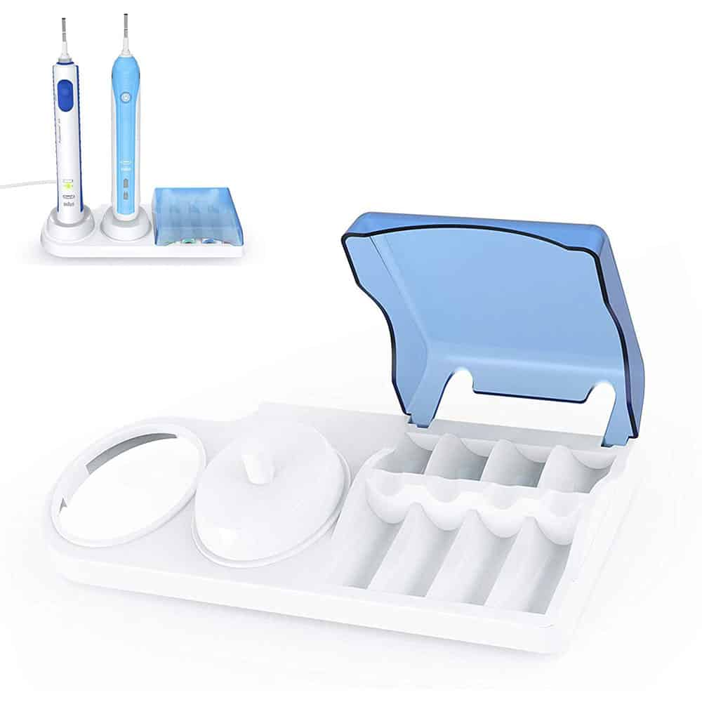 Our Top 5 Picks For The Best Toothbrush Holder 4
