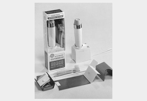 The History Of The Electric Toothbrush 4