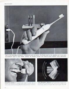 The History Of The Electric Toothbrush 5