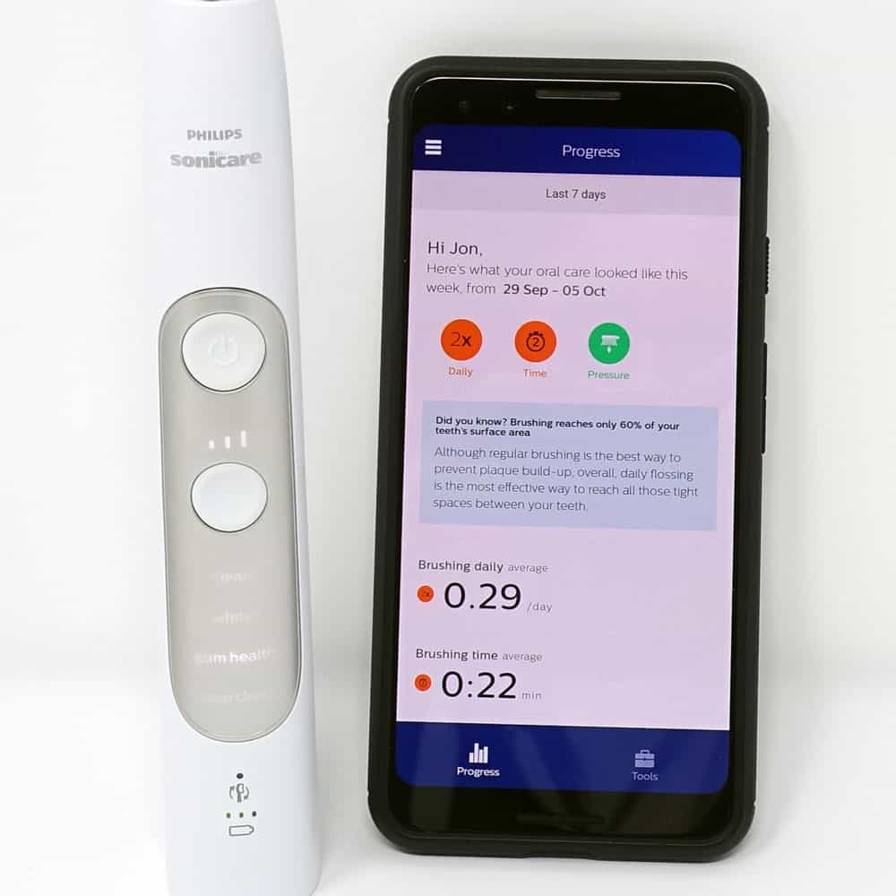 Philips Sonicare Troubleshooting & Common Issues 4