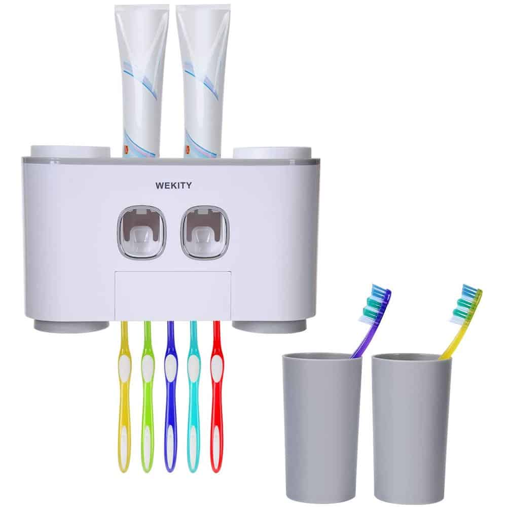 Our Top 5 Picks For The Best Toothbrush Holder 3
