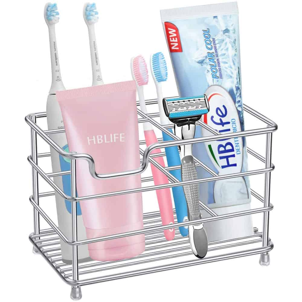 Our Top 5 Picks For The Best Toothbrush Holder 1