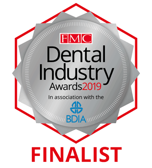 Dental Industry Awards — Innovation Of The Year - Finalist