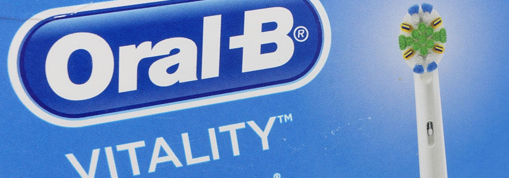 Oral-B Vitality Review 20