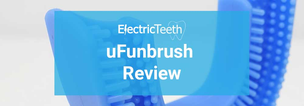uFunbrush Review 1