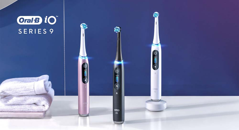 Oral-B iO Electric Toothbrush 2