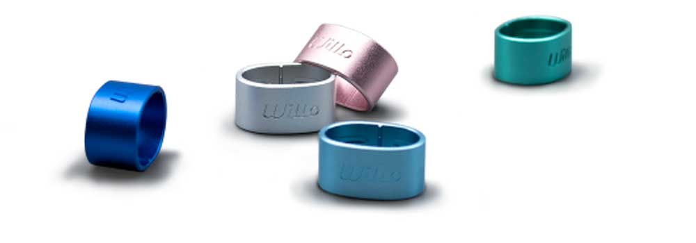 Willo smart rings