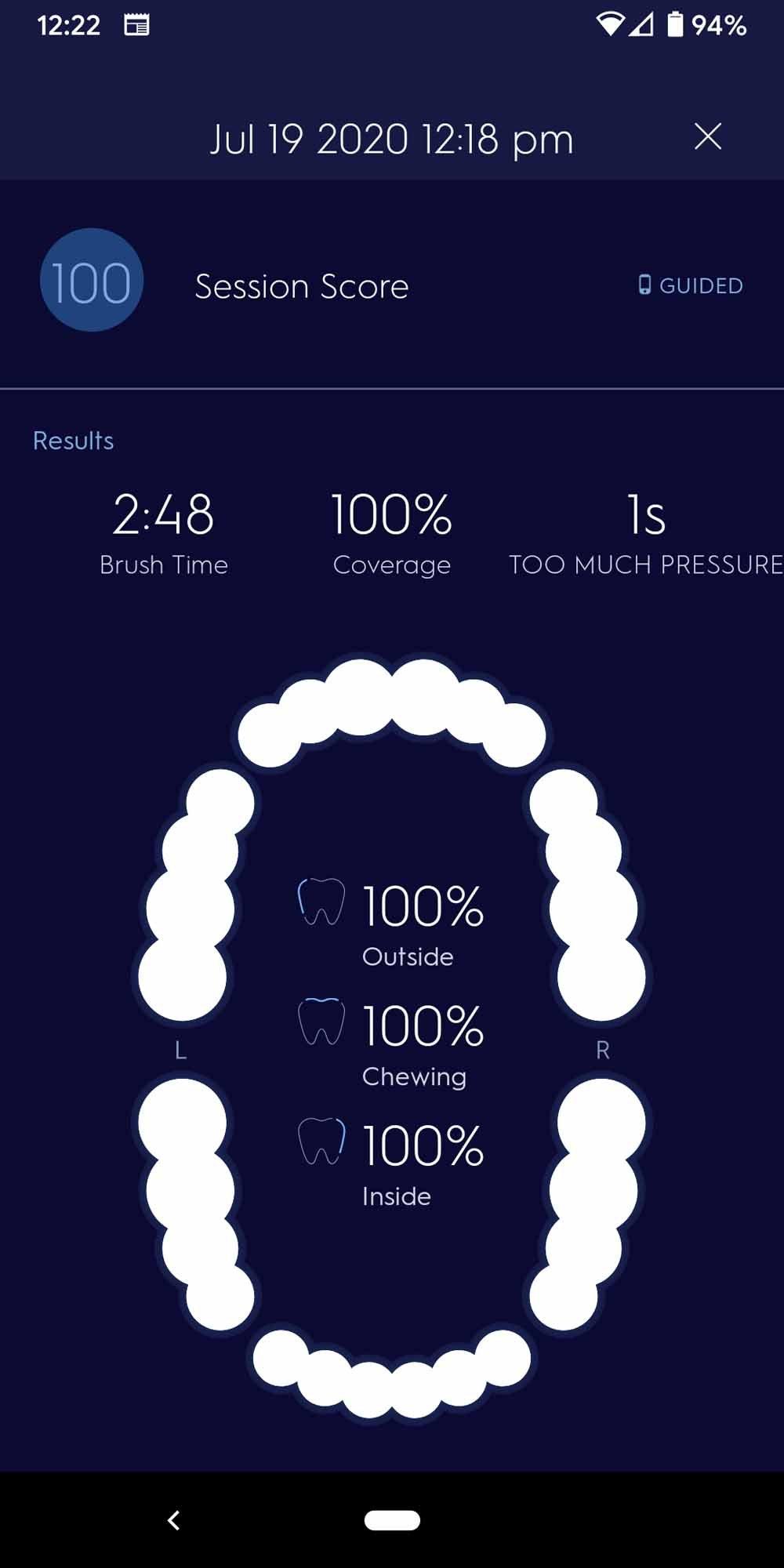 Oral-B iO Review 6