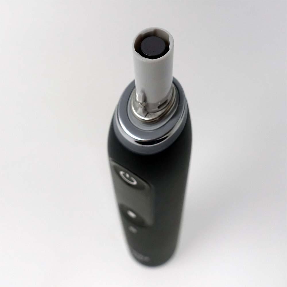 Oral-B iO Series 9 frictionless motor